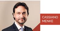 Cassiano Menke é o novo sócio coordenador da área de Direito Tributário de Silveiro Advogados