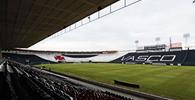Empresa consegue penhora de direitos televisivos do clube Vasco da Gama