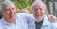 Toffoli autoriza Lula a se encontrar com familiares