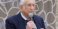 Jacob Dolinger, especialista em Direito Internacional, falece aos 84 anos