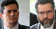 """Governo impede entrada de """"altos funcionários"""" venezuelanos no Brasil"""