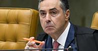 Barroso suspende ordem de Bolsonaro de expulsão de funcionários da embaixada da Venezuela no Brasil