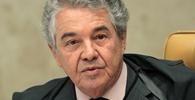 """Covid-19: Marco Aurélio """"conclama"""" que juízes avaliem situação de presos em risco e pede que plenário se pronuncie"""