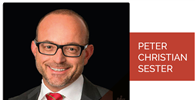 Kincaid | Mendes Vianna Advogados anuncia a chegada de Peter Christian Sester