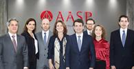 Diretoria da AASP é reeleita para 2020