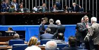 Senado altera PL que muda regras eleitorais e texto retorna à Câmara