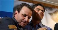 STF mantém investigação contra Eduardo Paes e Pedro Paulo