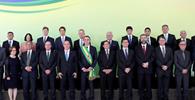 MP de Bolsonaro reestrutura organização de ministérios