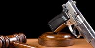CNJ mantém arquivamento de caso de juiz que presidiu audiência armado
