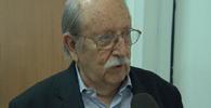 Morre jurista Ricardo Arnaldo Malheiros Fiuza