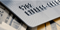 Juiz restringe uso de cartões de crédito para que executado não assuma novas dívidas