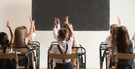 70% de profissionais da educação do RJ em greve devem se apresentar para retorno das aulas