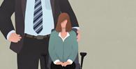 Servidor público que cometeu assédio sexual é condenado a ressarcir empresa por indenização paga à vítima