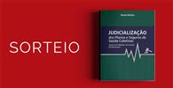 """Resultado do sorteio da obra """"Judicialização dos Planos e Seguros de Saúde Coletivos – Casos do Tribunal de Justiça de São Paulo"""""""