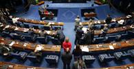 Senado aprova aumento salarial para ministros do STF