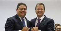Nova diretoria e conselheiros Federais da OAB tomam posse