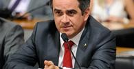 Denúncia contra senador Ciro Nogueira é rejeitada pelo STF