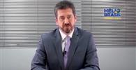 Candidato à presidência da OAB/SC, Hélio Brasil apresenta suas propostas