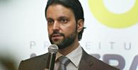 Gilmar suspende prisão do secretário de Transportes de SP Alexandre Baldy