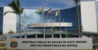 CNMP: Conselheiro suspende auxílio para saúde a membros do MP/MT