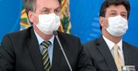 Urgente: Bolsonaro demite Mandetta ainda nesta segunda-feira