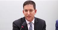 Glenn Greenwald defende na Câmara autenticidade de mensagens vazadas pelo Intercept