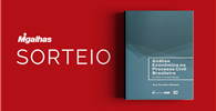 """Resultado do sorteio da obra """"Análise Econômica no Processo Civil Brasileiro"""""""