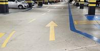 Lei do RJ sobre sistema de crédito em estacionamento de shopping continua suspensa