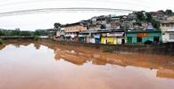 TJ/MG suspende expediente nesta quarta-feira por situação crítica decorrente das chuvas