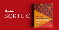 """Resultado do sorteio da obra """"Instituições de Direito Público e Privado"""""""
