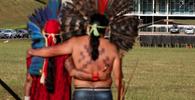 STF confirma liminar, mantendo com a Funai a competência para demarcar terras indígenas