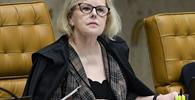 Ministra Rosa Weber suspende MP de compartilhamento de dados