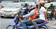 TJ/SP invalida lei que proibia mototáxi na cidade de São Paulo