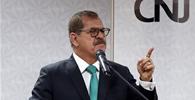 Ministro Humberto veta participação de juiz em lives político-partidárias
