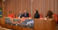 TRF da 2ª região sedia evento sobre intervenções na zona portuária do Rio
