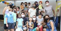 Brasil Salomão e Matthes Advocacia promove ação social de Dia das Crianças