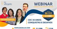 Pires & Gonçalves - Advogados Associados promove webinar sobre as conquistas e desafios do CDC