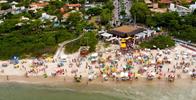 Beach clubs devem indenizar por danos ambientais causados em Jurerê Internacional