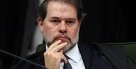 Toffoli anula deliberação do Senado de voto aberto para Mesa Diretora