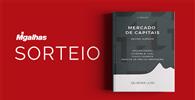"""Resultado do sorteio da obra """"Mercado de Capitais - Regime Jurídico"""""""