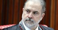 Aras pede abertura de inquérito para apurar violação da Lei de Segurança Nacional