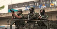 IAB defende fim de guerra armada contra tráfico em áreas urbanas