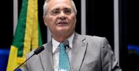 Renan Calheiros é absolvido pelo STF do crime de peculato
