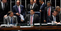 """Senado aprova texto que restabelece nome """"Coaf"""" e transfere órgão ao BC"""