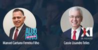 IAP sediará debate entre candidatos à presidência da OAB Paraná