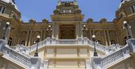 STJ: Família Real perde disputa centenária por Palácio Guanabara