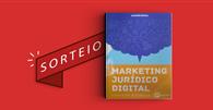 """Resultado do sorteio da obra """"Marketing Jurídico Digital: Conceito e Prática"""""""