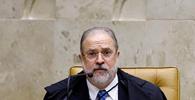 Augusto Aras afirma que Constituição não admite intervenção militar