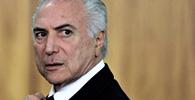 PF conclui inquérito sobre decreto dos portos, indicia Temer e pede prisão de quatro pessoas