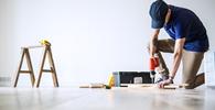 Proprietária é impedida de reformar apartamento devido à pandemia